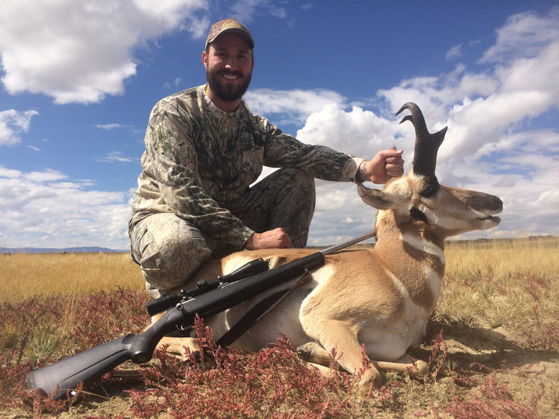 antelope outfitters wy